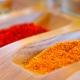 Curry-Leidenschaft