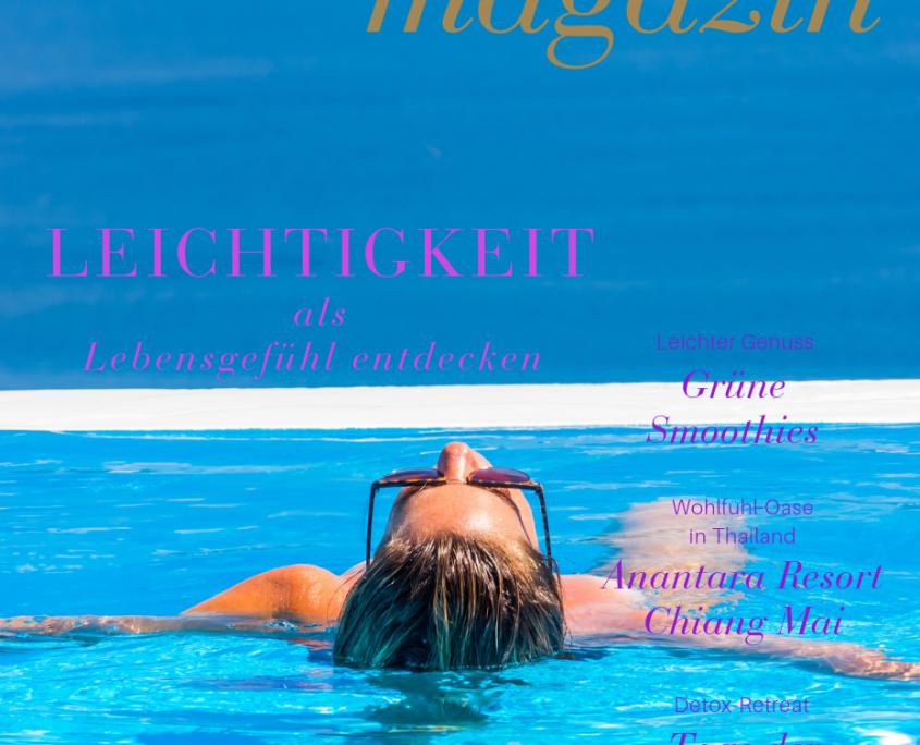 DetoxDeluxe - das Online-Magazin für mehr Klarheit, Gelassenheit & Strahlkraft