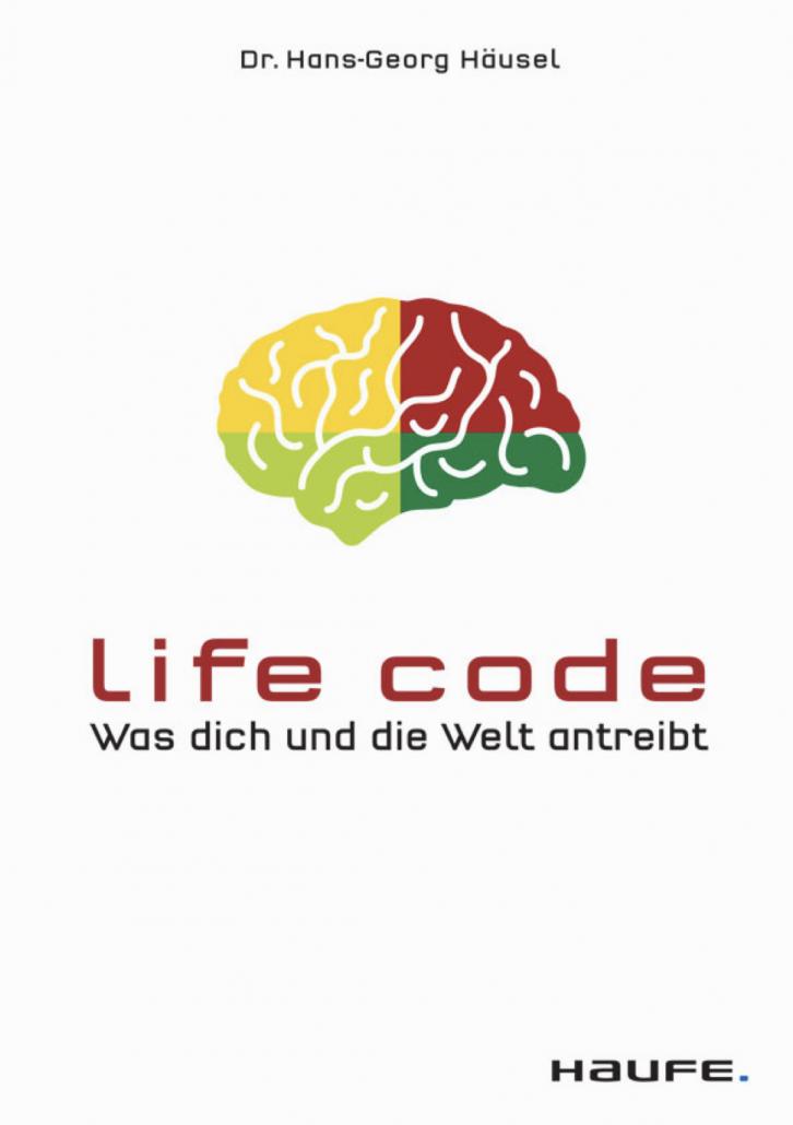 life code - was dich und die Welt antreibt